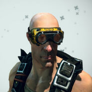 The Goggles 11