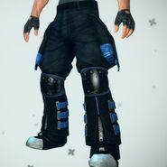 The Shield Pants 04