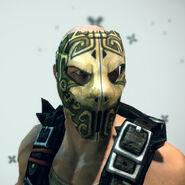 The Hockey Mask 06