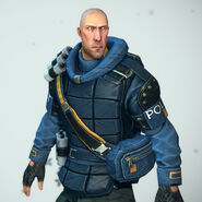 The Shield Jacket 06