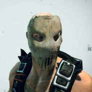 The Hockey Mask 07