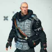 The Shield Jacket 03