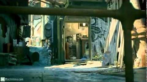 Silk Clan Trailer