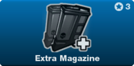 BRINK Extra Magazine icon.png