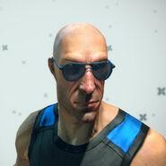 The Cop Glasses 06