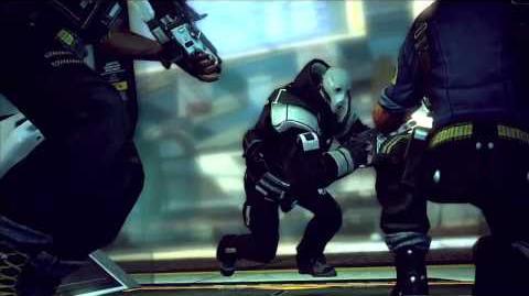 BRINK Launch Trailer (HD)