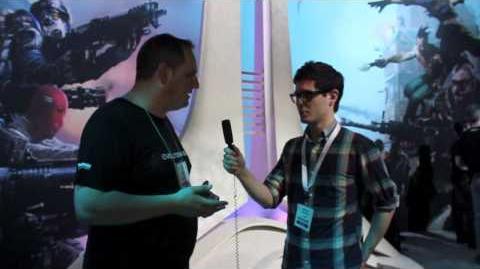 E3 2010 Brink Lead Writer Interview
