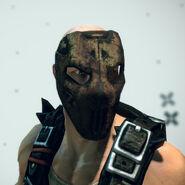 The Hockey Mask 12