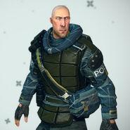 The Shield Jacket 10
