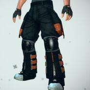 The Shield Pants 03