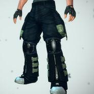 The Shield Pants 08