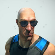 The Cop Glasses 07