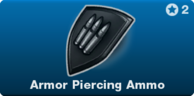 BRINK Armor Piercing Ammo icon.png