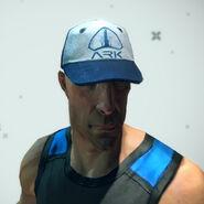 The Cap 01