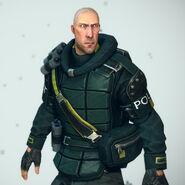 The Shield Jacket 02