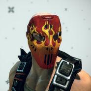 The Hockey Mask 05