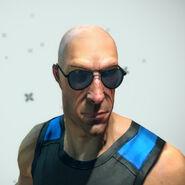 The Cop Glasses 09
