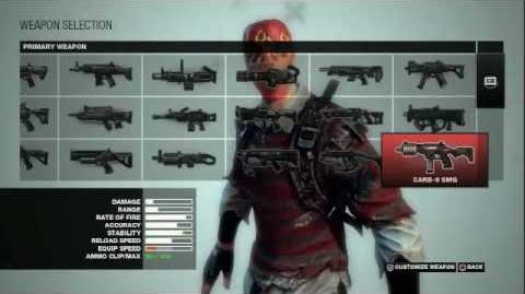 Brink Walkthrough (New Gameplay and Character Customization Video)