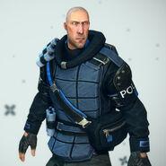 The Shield Jacket 04