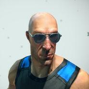 The Cop Glasses 03