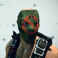 The Hockey Mask 02