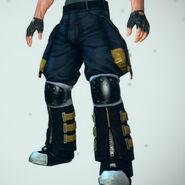 The Shield Pants 01