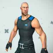 Muscle Vest