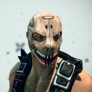 The Hockey Mask 04