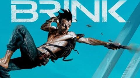 Brink Ready and Able Trailer