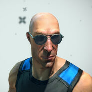 The Cop Glasses 01