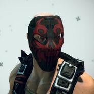 The Hockey Mask 03