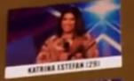 Katrina Estefan