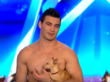Christian Stoinev & Percy
