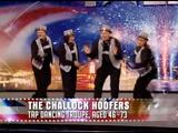 The Challock Hoofers