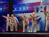 The Showbears