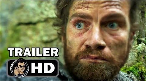 Britannia Official Trailer