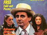 Doctor Who Magazine Vol 1 130