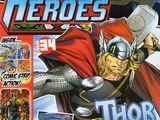 Marvel Heroes Vol 1 34