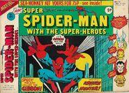 Super Spider-Man 160
