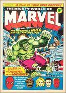 Mighty World of Marvel Vol 1 7
