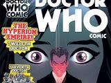 Doctor Who Comic Vol 2 5