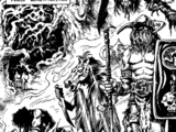 Drune Lords