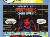 Super Spider-Man TV Comic Vol 1 486