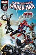 Astonishing Spider-Man Vol 7 8
