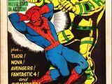 Spider-Man Comic Vol 1 313