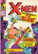 X-men pocketbook 14