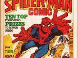 Spider-Man Comic Vol 1 311