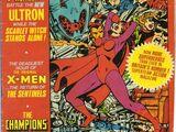 Marvel Super-Heroes Monthly Vol 1 365