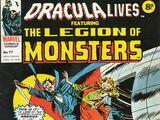 Dracula Lives Vol 1 77
