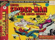 Spider-Man 169